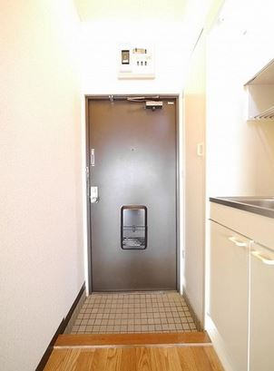TAKAビル光明 601号室